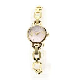セイコー ドーム型 腕時計レディース