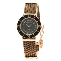 シャリオール ST30 サントロペ 腕時計レディース