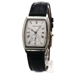 ブレゲ Ref.3670 ヘリテージ トノーカンブレ 腕時計メンズ