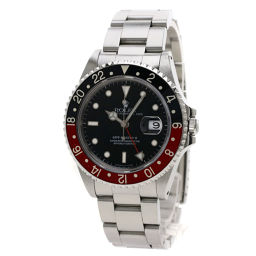 ロレックス GMTマスター2 16710 腕時計 OH済メンズ