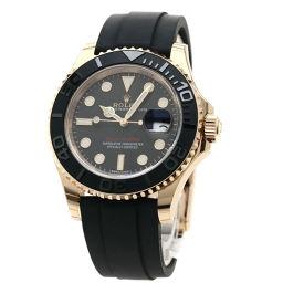 ロレックス 116655 ヨットマスター 腕時計メンズ
