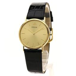 セイコー 5A74-0140 クレドール 腕時計メンズ