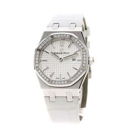 オーデマ・ピゲ ロイヤルオーク ダイヤモンド 腕時計レディース