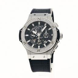ウブロ 311.SX.1170.GR.1104 ビッグバン アエロバン ダイヤモンド 腕時計メンズ
