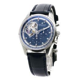ゼニス 03.20416.4061 エルプリメロ クロノマスター 腕時計メンズ