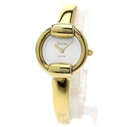 グッチ 1400L 腕時計レディース