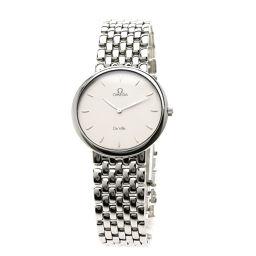 オメガ デビル 腕時計メンズ