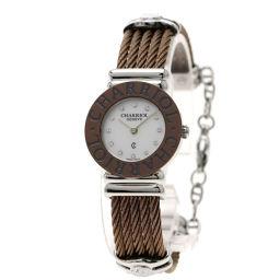 シャリオール 028AB.543.326 サントロペ ブロンズ 腕時計レディース