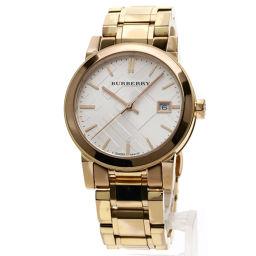 バーバリー BU9104 腕時計メンズ