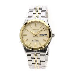 セイコー SBGT014 9F83-0AA0 グランドセイコー/コンビ 腕時計メンズ