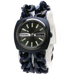 ディーゼル DZ-4087 ラウンドフェイス 腕時計レディース