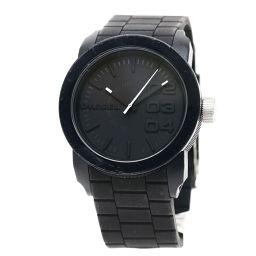 ディーゼル DZ-1437 ラウンドフェイス 腕時計メンズ