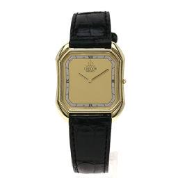 セイコー 9300-5490 クレドール 腕時計メンズ