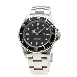 ロレックス 14060 サブマリーナ ノンデイト 腕時計 OH済メンズ
