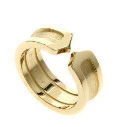 カルティエ C2 リング リング・指輪レディース