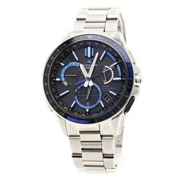 カシオ OCW-G1100-1AJF オシアナス/GPSハイブリッド電波 腕時計メンズ