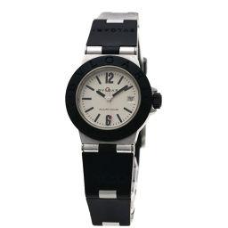 ブルガリ AL29TAVD アルミニウム 腕時計レディース