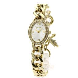 フォリフォリ WF6C072 腕時計レディース