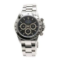 ロレックス 16520 オイスター パーペチュアルコスモグラフ デイトナ 腕時計 OH済メンズ
