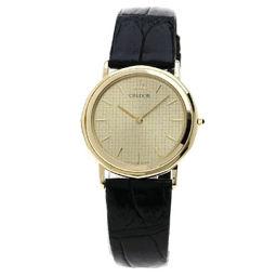 セイコー 7770-6060 クレドール 腕時計メンズ