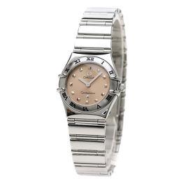 オメガ 1561-61 コンステレーション 腕時計レディース