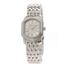 ティファニー マーククーペ 腕時計レディース