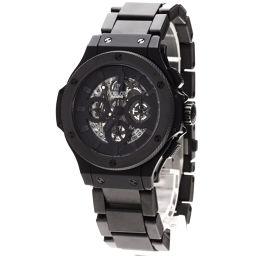 ウブロ 311.CI.1110.CI アエロバン オールブラックII 500本限定 腕時計メンズ