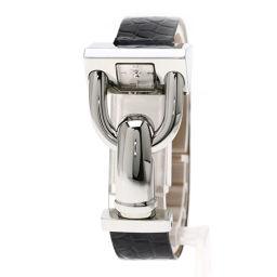ヴァンクリーフ&アーペル ミスカデナ 1Pダイヤモンド 腕時計 OH済レディース