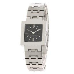 ブルガリ SQ22S クアドラード 腕時計レディース