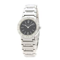 ブルガリ BB26SS ブルガリブルガリ 腕時計レディース