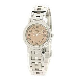 エルメス CL4.210 クリッパー 腕時計レディース