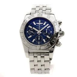 ブライトリング AB0110 クロノマット44 腕時計メンズ
