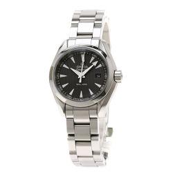 オメガ 231.10.30.60.06.001 シーマスター アクアテラ 腕時計レディース