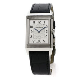 ジャガー・ルクルト 214.8.S5 レベルソ クラシック ラージ 腕時計メンズ