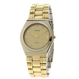 ラドー ダイヤスター 腕時計メンズ