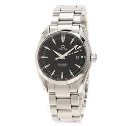 オメガ Ref.2518-50 シーマスター アクアテラ 腕時計メンズ