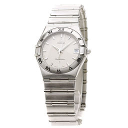 オメガ 1512-30 コンステレーション 腕時計メンズ