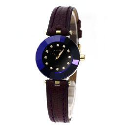 センチュリー タイムジェム 12Pダイヤモンド 腕時計レディース