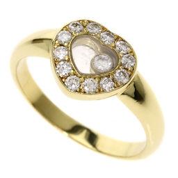 ショパール ハッピーダイヤモンド リング・指輪レディース