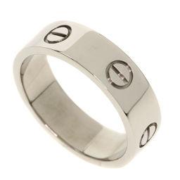 カルティエ ラブリング #59 リング・指輪メンズ