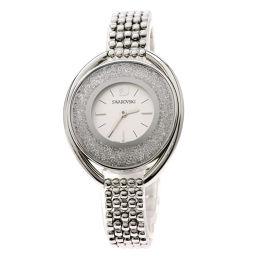 スワロフスキー 5181008 クリスタルライン 腕時計レディース