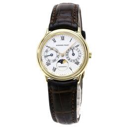 オーデマ・ピゲ 25589 ムーンフェイズ 腕時計 OH済メンズ
