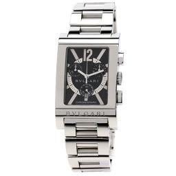 ブルガリ RTC49S レッタンゴロ 腕時計メンズ