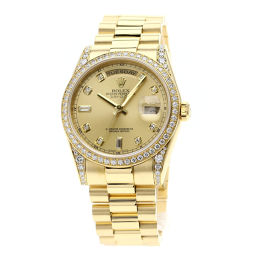 ロレックス 118388A デイデイト/ダイヤモンド 腕時計メンズ
