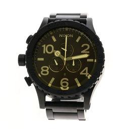 ニクソン THE51 腕時計メンズ