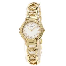 エルメス RU3.270 ルバン 腕時計レディース