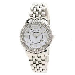 フォリフォリ WT5T003BTW-XX 腕時計レディース