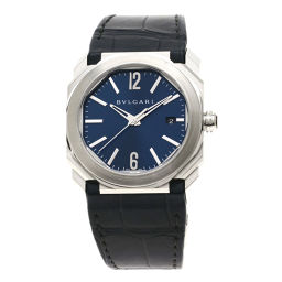 ブルガリ BG038CSLD オクト 腕時計メンズ