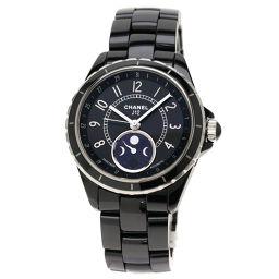 シャネル H3406 J12 ファーズドゥリュヌ 腕時計メンズ