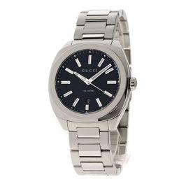 グッチ 142.3 腕時計メンズ